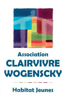 Logo Accueil FJT CLAIRVIVRE